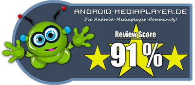 ANDROID MEDIAPLAYER