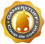 GamerStuff Award
